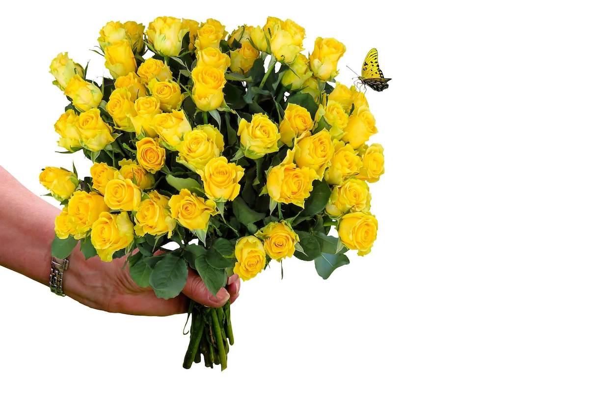 Flores a Domicilio Málaga