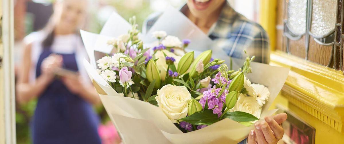 Flores a Domicilio Cuenca