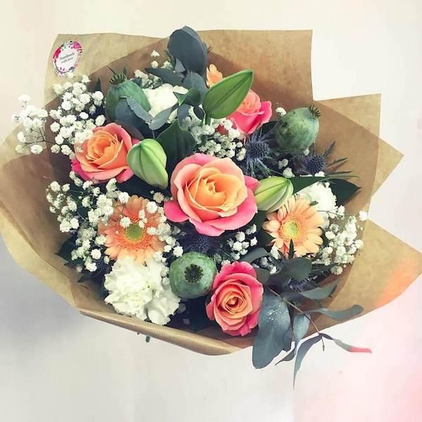 Flores a Domicilio Soria