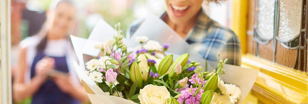 Flores a Domicilio Pamplona