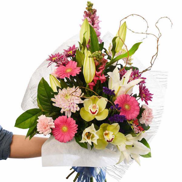 Flores a Domicilio Zamora