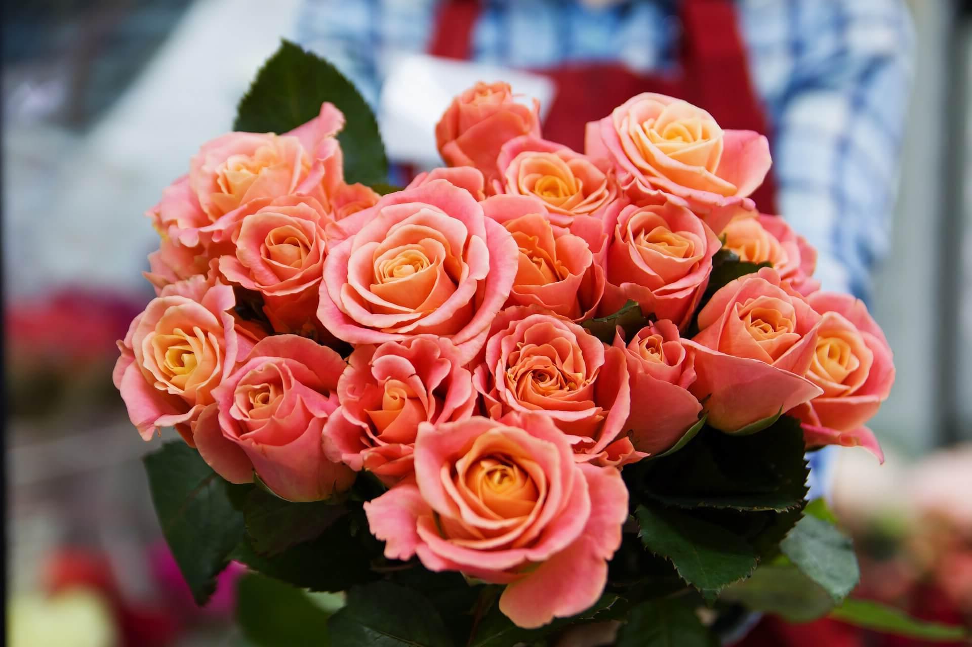¿Como mandar ramos de flores a Ispaster?