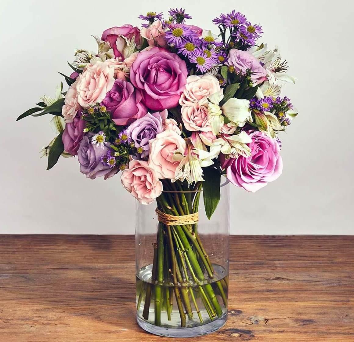 ¿Como mandar ramos de flores a Gerona?