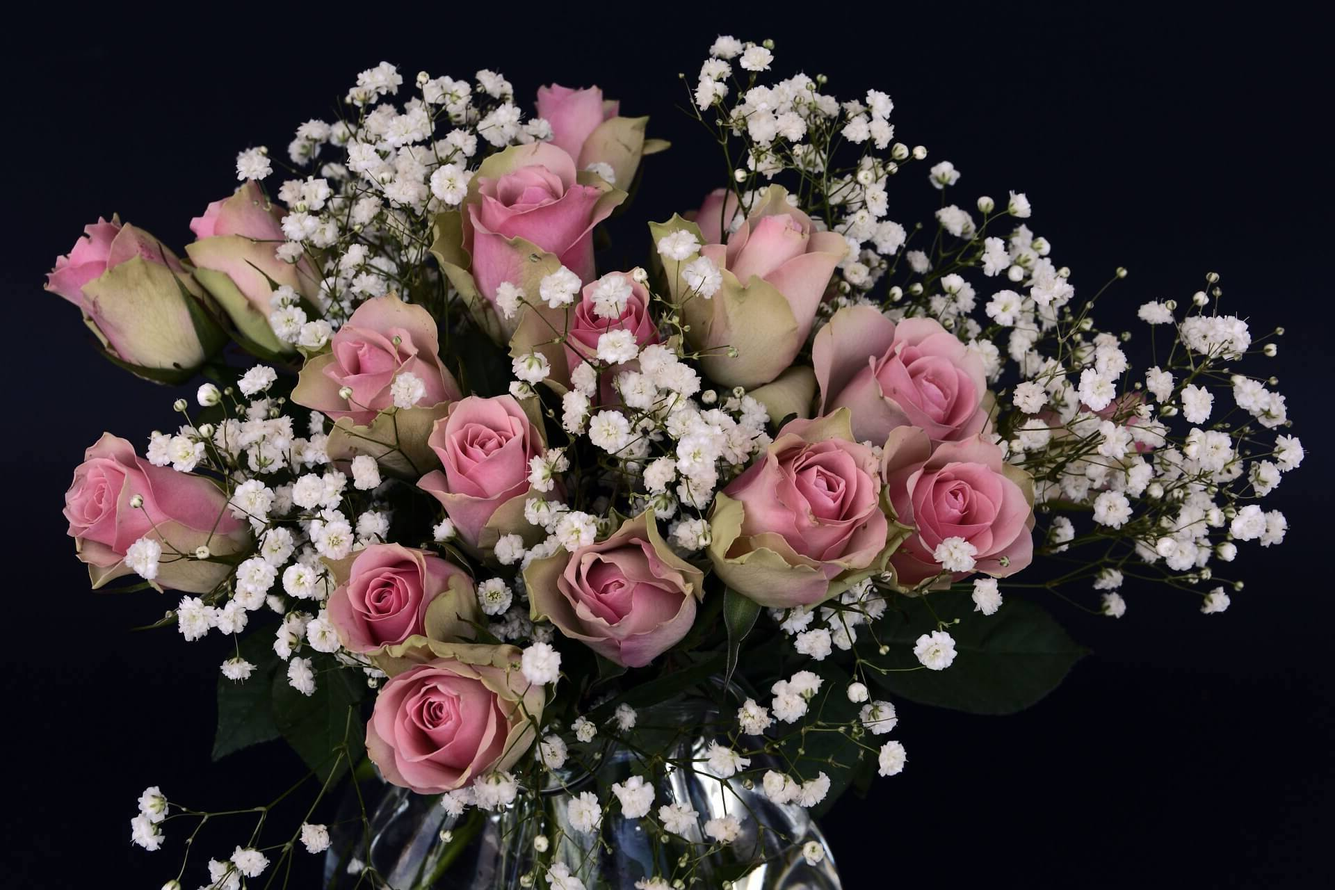 ¿Como mandar ramos de flores a Segovia?