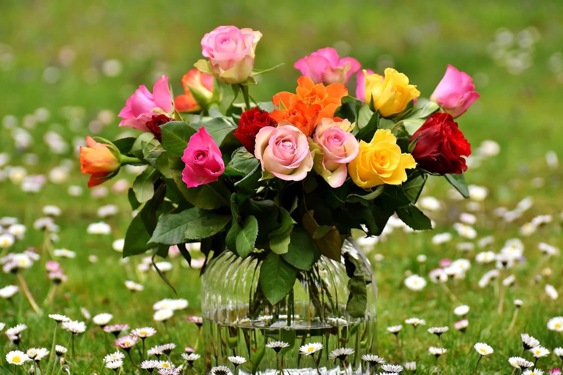¿Como enviar ramos de flores a Álava?