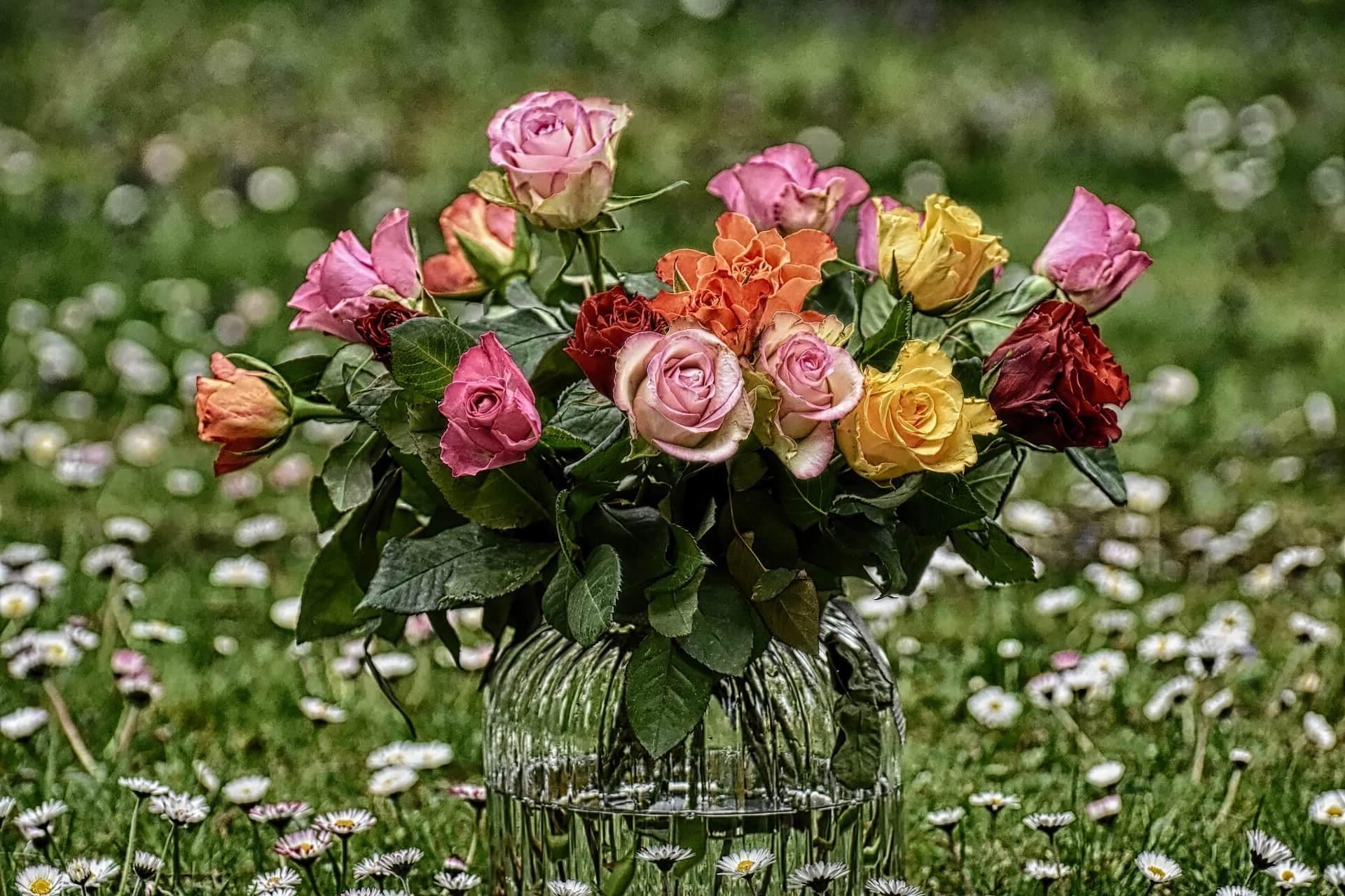 ¿Como enviar ramos de flores a Valleruela de Pedraza?