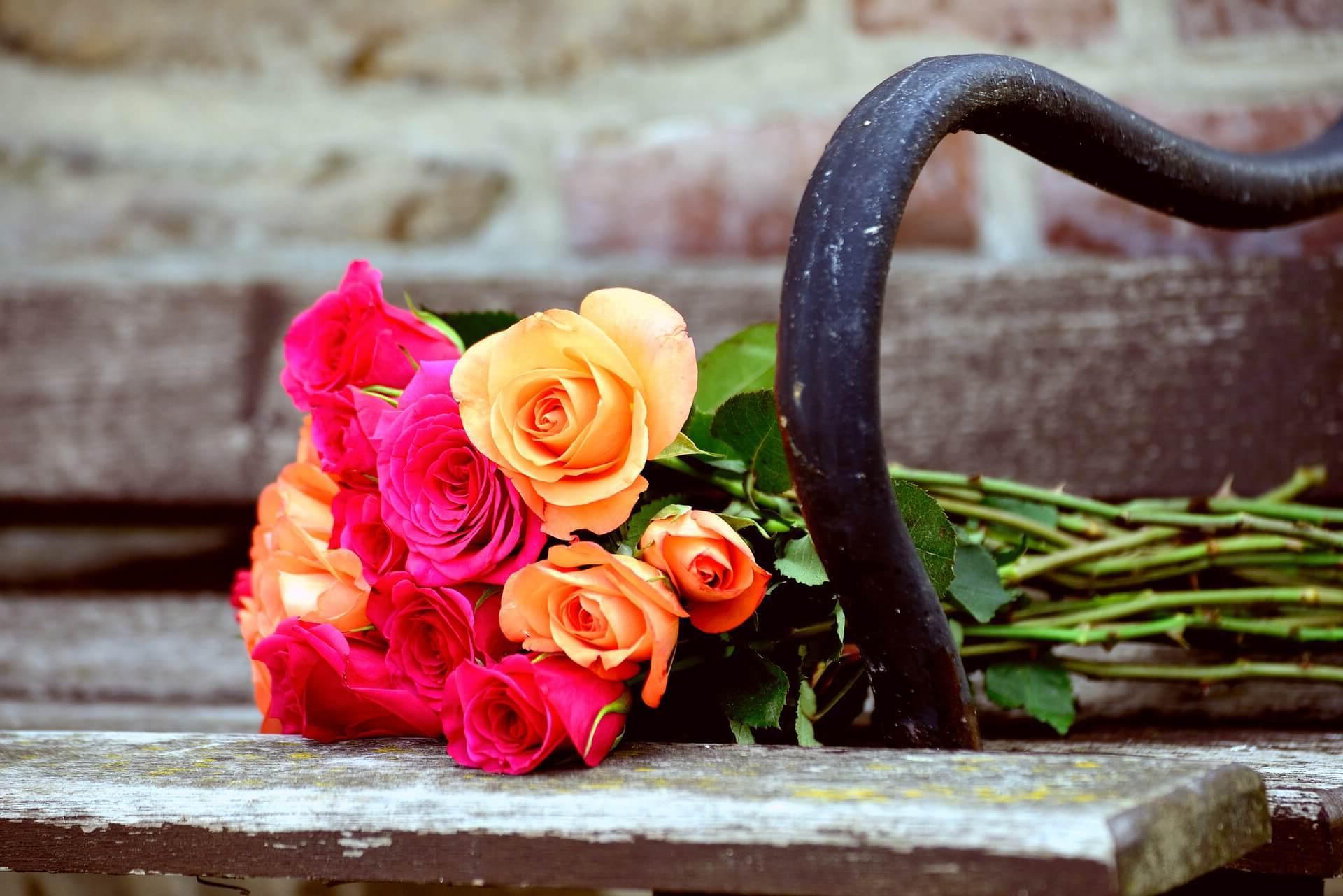 ¿Como enviar ramos de flores a Logroño?