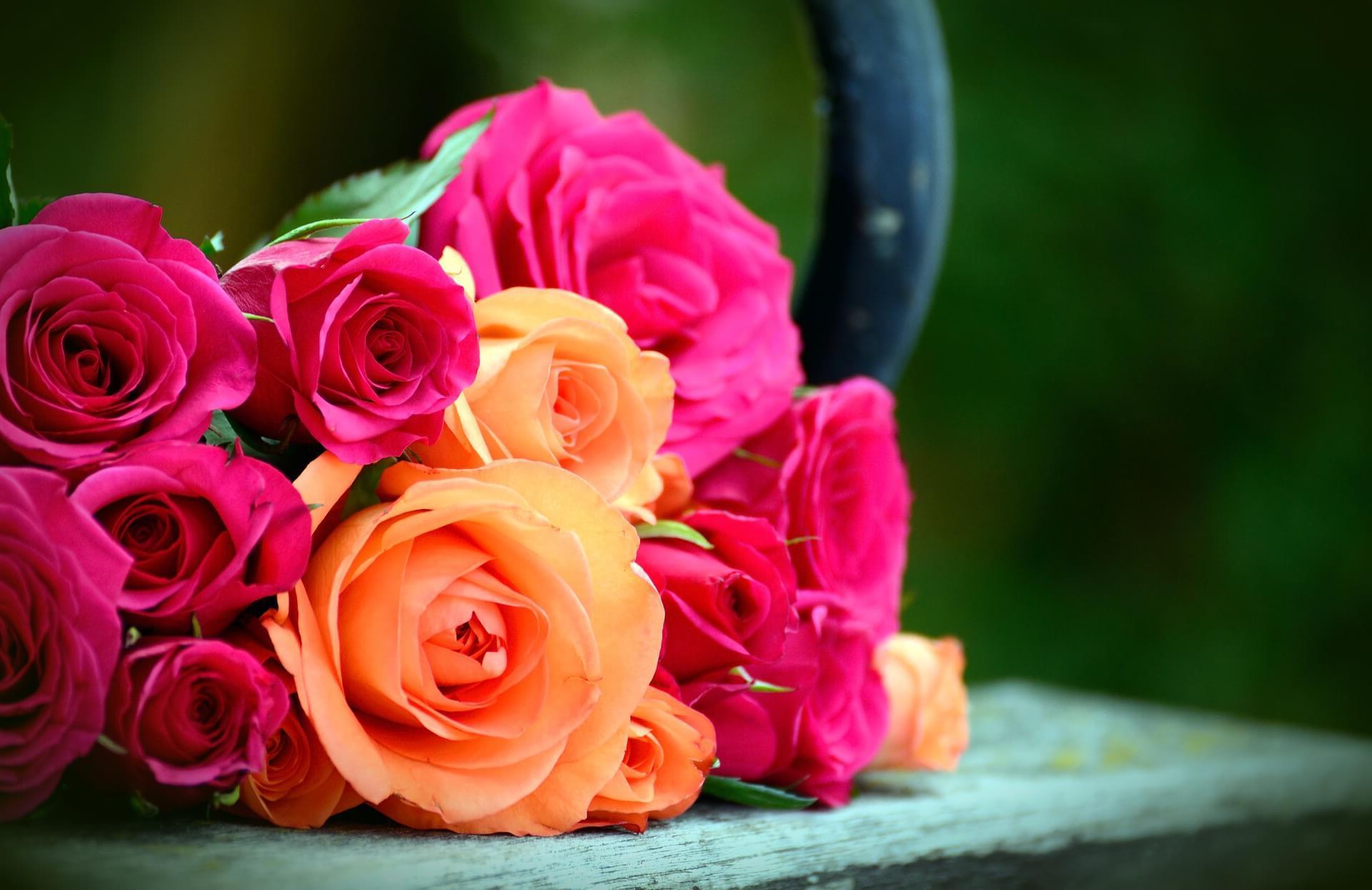 ¿Como mandar ramos de flores a Albacete?