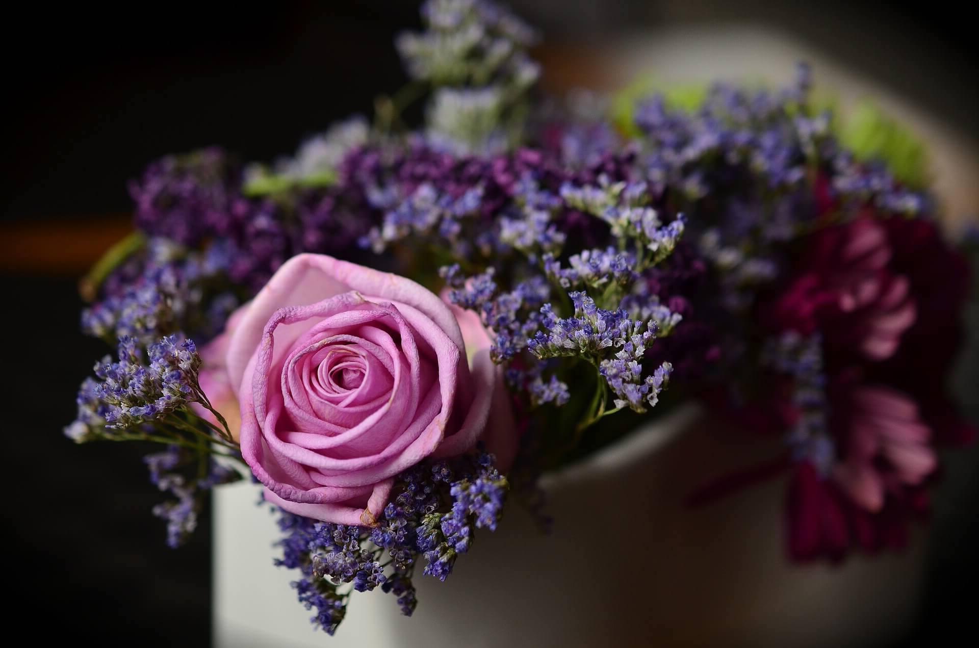 ¿Como mandar ramos de flores a Costur?