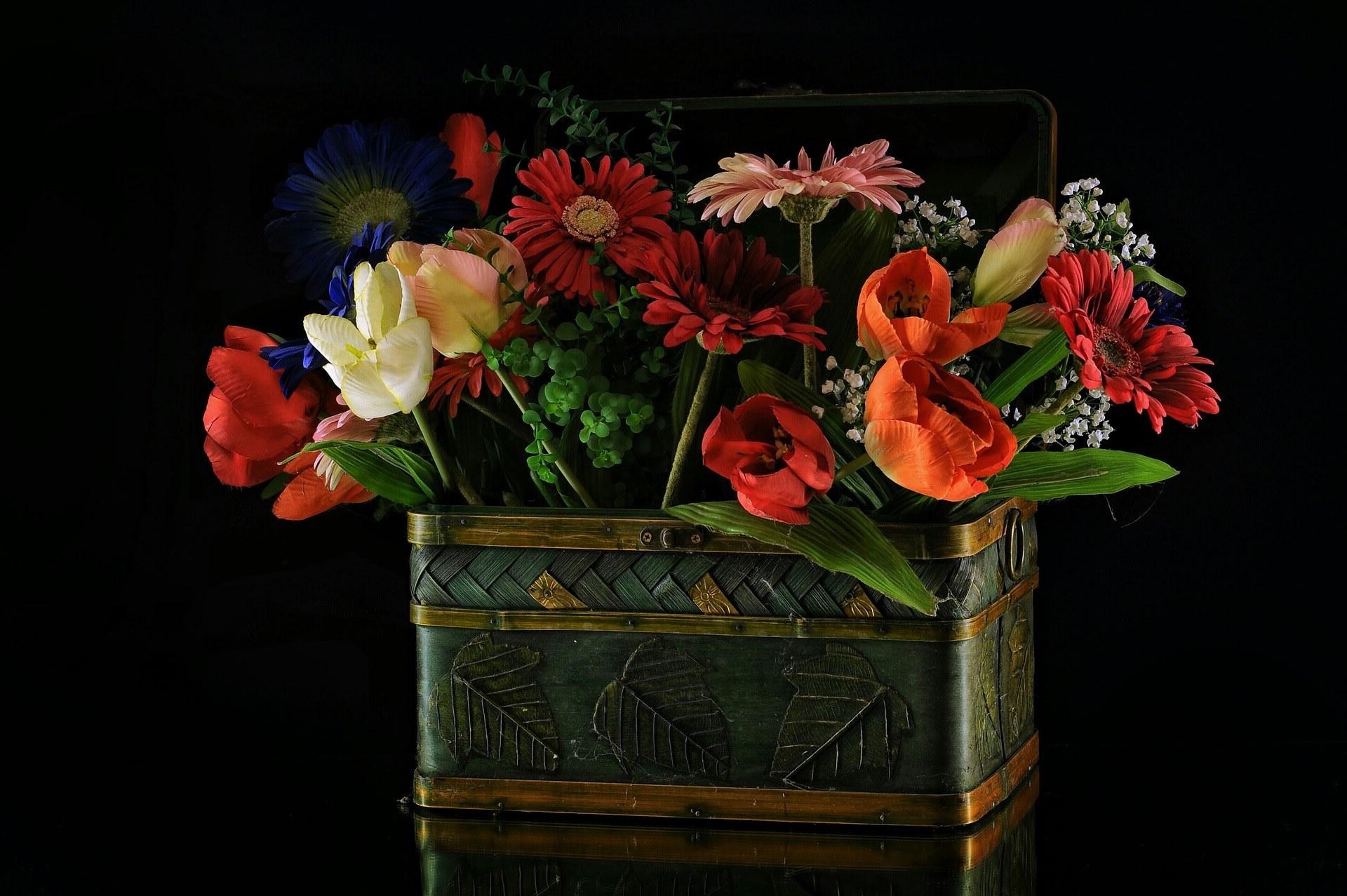 ¿Como enviar ramos de flores a Torres?