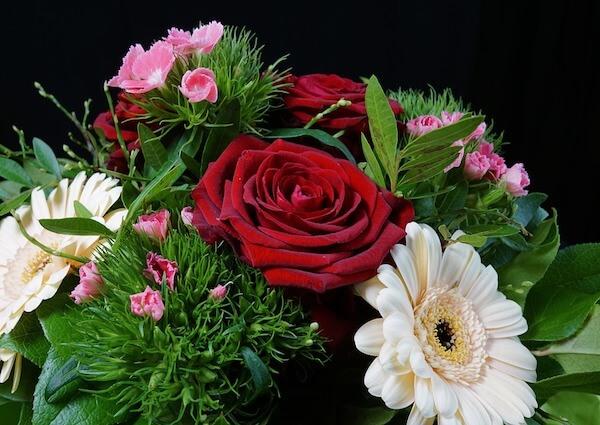 Bonito ramo de flores para el dia de la Madre