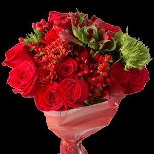 Ramos de flores Cumpleaños